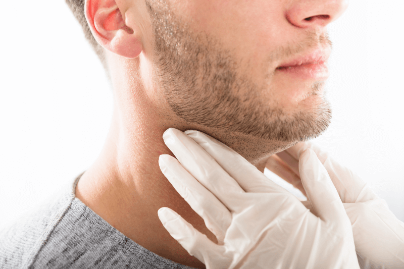 Throat assessment medical assessment throat disorders